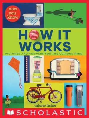 cover image of Now You Know How It Works