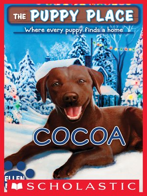 cover image of Cocoa
