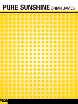 cover image of Pure Sunshine
