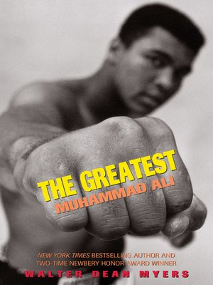 cover image of The Greatest