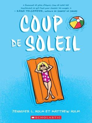 cover image of Coup de Soleil