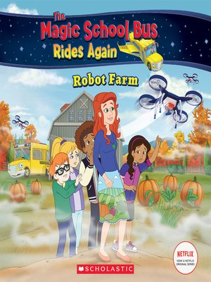 cover image of Robot Farm