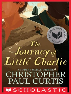 cover image of The Journey of Little Charlie (National Book Award Finalist)