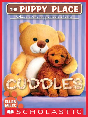 cover image of Cuddles
