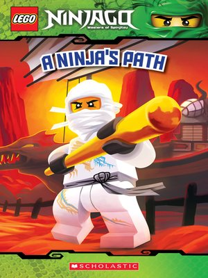 cover image of A Ninja's Path