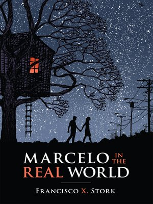 cover image of Marcelo in the Real World
