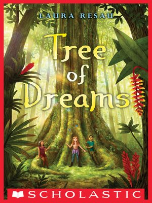 cover image of Tree of Dreams