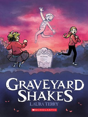 cover image of Graveyard Shakes