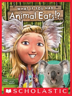 cover image of What If You Had Animal Ears?