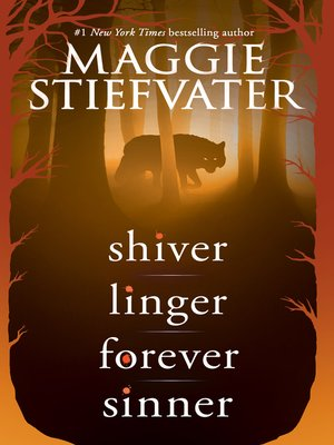cover image of Shiver Series