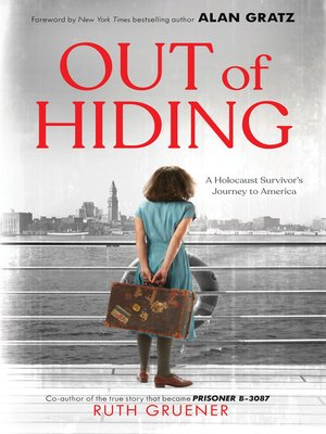 cover image of Out of Hiding