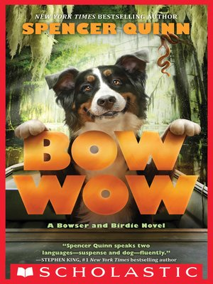 cover image of Bow Wow