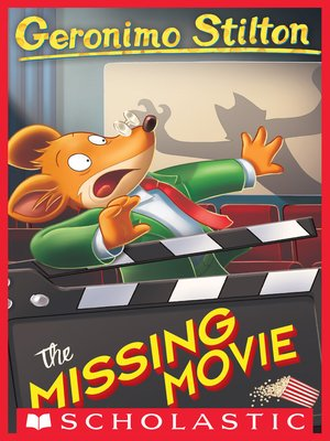 cover image of The Missing Movie