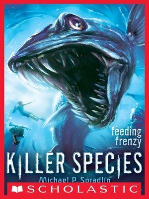 cover image of Feeding Frenzy