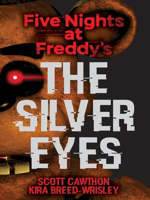 cover image of The Silver Eyes