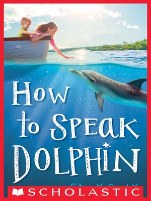 cover image of How to Speak Dolphin