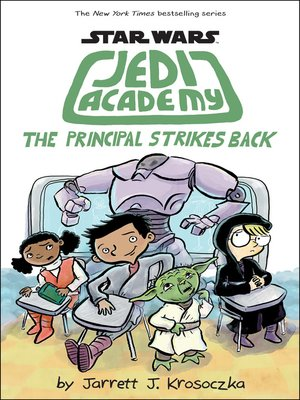 cover image of The Principal Strikes Back