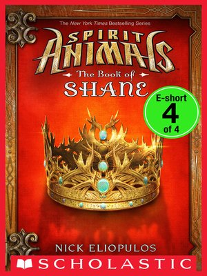 spirit animals book 5 epub