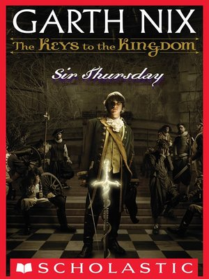 cover image of Sir Thursday