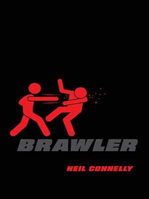 cover image of Brawler