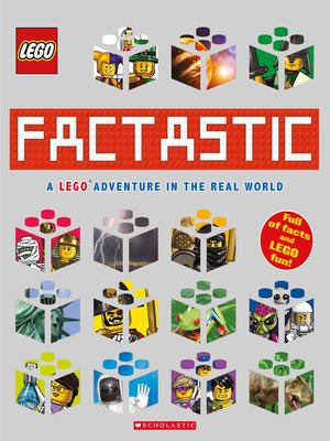 cover image of Factastic