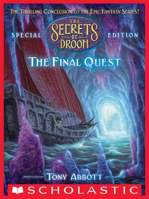 cover image of Final Quest
