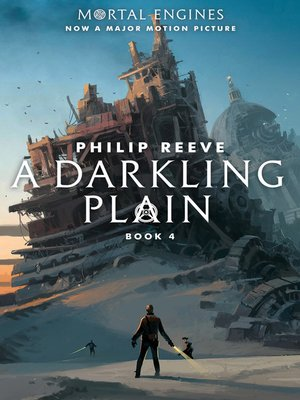 cover image of A Darkling Plain