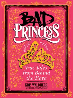 cover image of Bad Princess