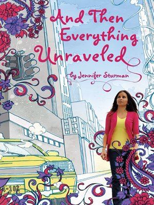 cover image of And Then Everything Unraveled