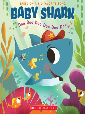 cover image of Baby Shark