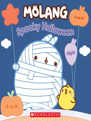 cover image of Spooky Halloween