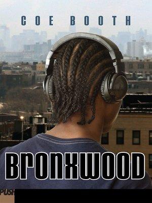 cover image of Bronxwood