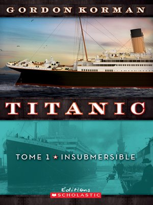 cover image of Insubmersible