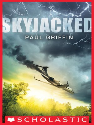 cover image of Skyjacked