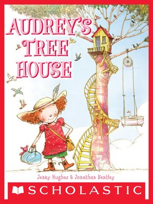 cover image of Audrey's Tree House
