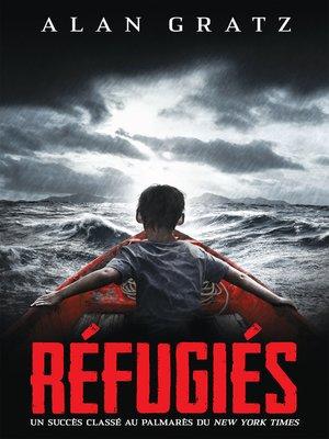 cover image of Réfugiés