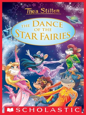 cover image of The Dance of the Star Fairies