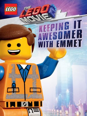 cover image of Keeping it Awesomer with Emmet