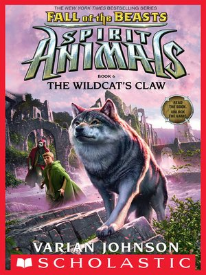 cover image of The Wildcat's Claw