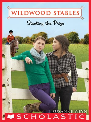 cover image of Stealing the Prize