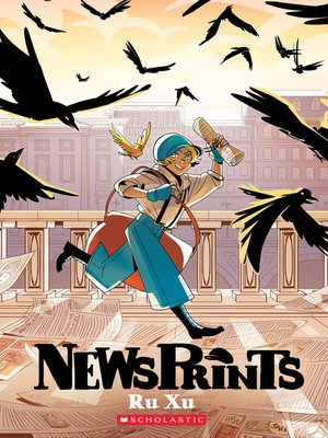 cover image of NewsPrints