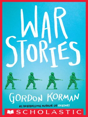 cover image of War Stories