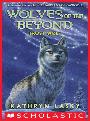 cover image of Frost Wolf
