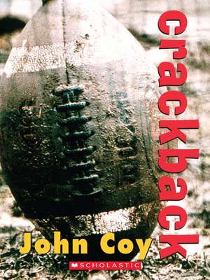 cover image of Crackback