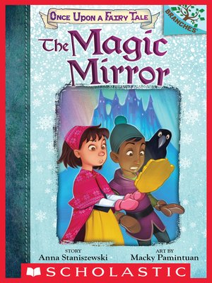 cover image of The Magic Mirror
