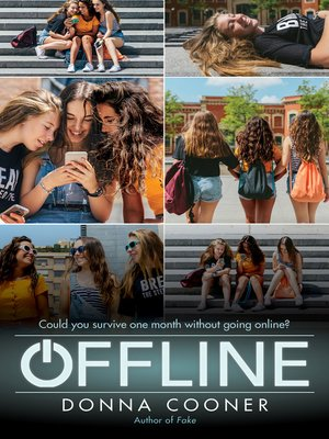 cover image of Offline