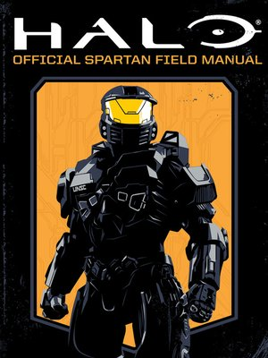 cover image of Official Spartan Field Manual