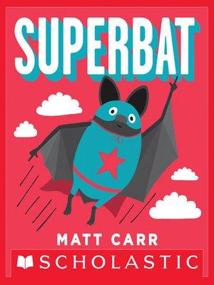 cover image of Superbat