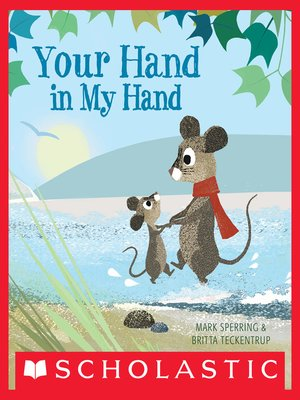 cover image of Your Hand in My Hand