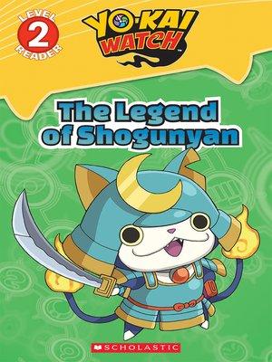 cover image of Yo-kai Watch Reader #2